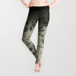 Natural Histories - Forest Spirit studies Leggings