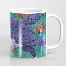 Mountain Cats Mug