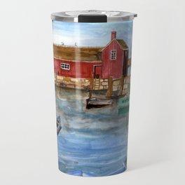 Rockport Travel Mug