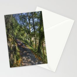 Autumn Countryside Stationery Cards