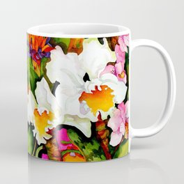 Tropical Exuberance Coffee Mug