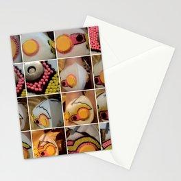Lera Kaftan PhotoDiary May 2020 #14. Stationery Cards