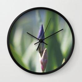 unterwegs_17052 Wall Clock