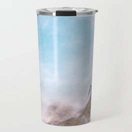Ocean Dream. Natural Swimming Pool. Canary Island Travel Mug