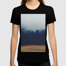 Misty Forest  2 T-shirt