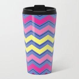 pattern #2 Travel Mug