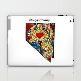 Vegas Strong v4. Laptop & iPad Skin