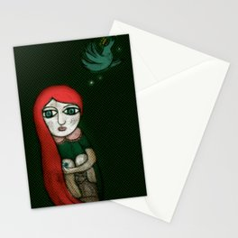 Letting Go. Holding On. Stationery Cards