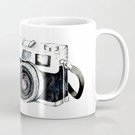 Vintage camera Coffee Mug