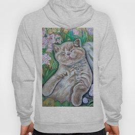 Kitten (A Midsummer Day's Dream) Hoody