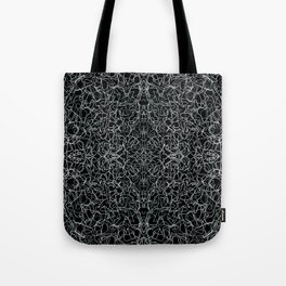 Etching Tote Bag