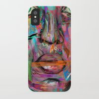 wonder iPhone & iPod Cases featuring Wonder by Archan Nair