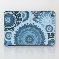 gypsy iPad Cases featuring GYPSY by Monika Strigel