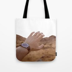 With in Reach Tote Bag