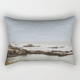 OUTERLAND x CALIFORNIA COAST III Rectangular Pillow