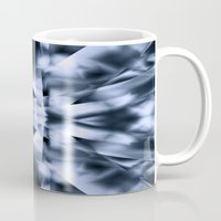 metal Mugs featuring Metal by Assiyam
