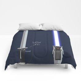 Show Off II Comforters