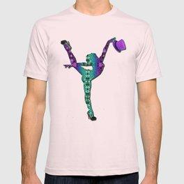 Meditative Garden T-shirt