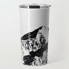 Mountains I Travel Mug