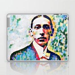 Igor Stravinsky (1882 – 1971) digital Laptop & iPad Skin