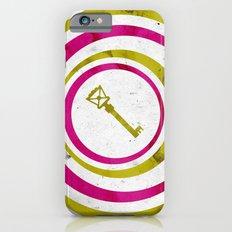 Phantom Keys Series - 04 iPhone 6s Slim Case