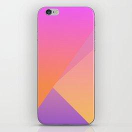 Diamond Fractals iPhone Skin