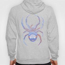 Spider II Hoody