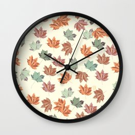 Acero Wall Clock