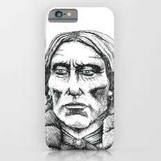 Quanah Parker, Last Chief of the Comanches Slim Case iPhone 6s