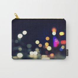 a street full of lighters Carry-All Pouch