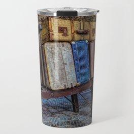 Holiday Time Travel Mug