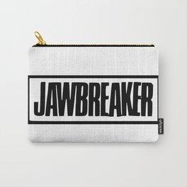 Jawbreaker Carry-All Pouch
