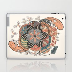 Turn Laptop & iPad Skin
