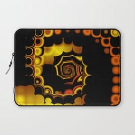 TGS Fractal Abstract 3 Laptop Sleeve