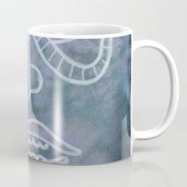 Floral No.3 Coffee Mug