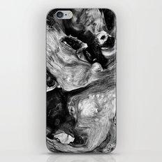 drifting no. 1 iPhone & iPod Skin