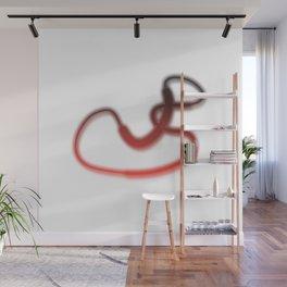 JS Wall Mural