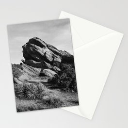Vasquez Rocks Stationery Cards