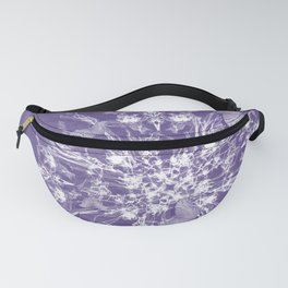 ghost bouquet and butterflies Fanny Pack