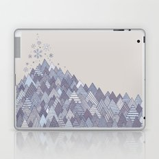 Winter Dreams Laptop & iPad Skin
