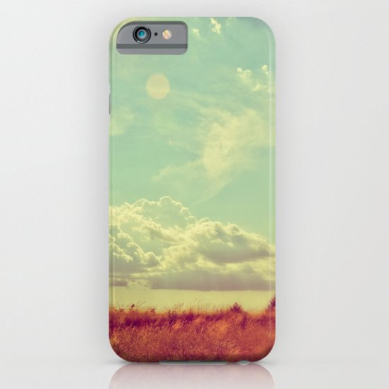 Shooting the Breeze 2.0 iPhone & iPod Case