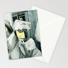Painting Picasso Stationery Cards