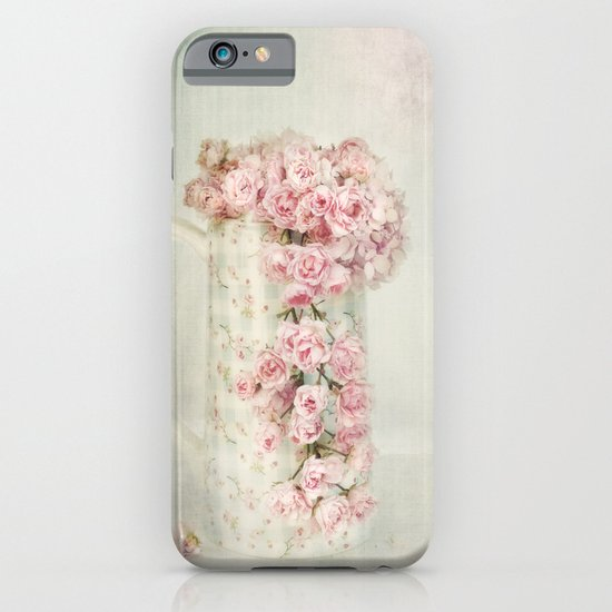 romantic roses iPhone & iPod Case