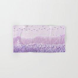 Natural levels Hand & Bath Towel