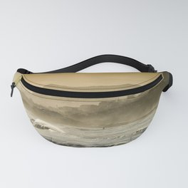 The Best of Both Worlds Fanny Pack
