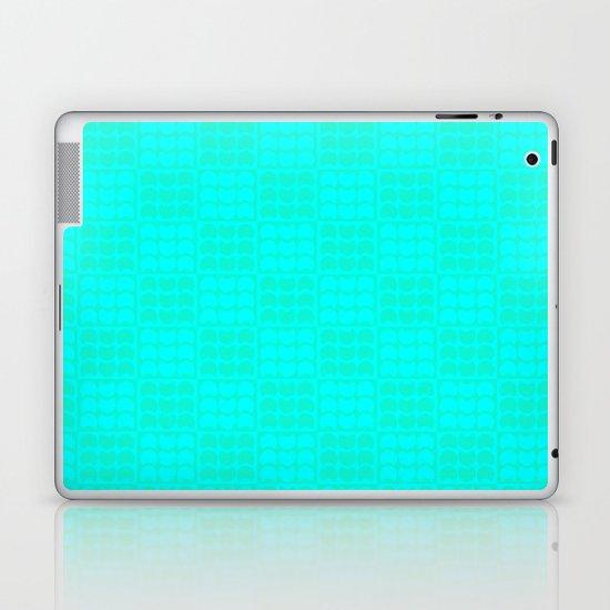 Hob Nob Sea Quarters Laptop & iPad Skin