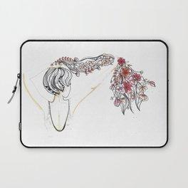 rose shower Laptop Sleeve