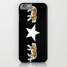 Hear Me Roar   Animal iPhone 6s Slim Case