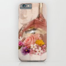 Ladled with Flowers  Slim Case iPhone 6s