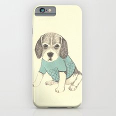 puppy iPhone 6s Slim Case
